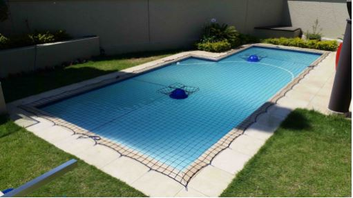 Pool Safety Nets And Solid Pool Covers Sold At Nets4pools