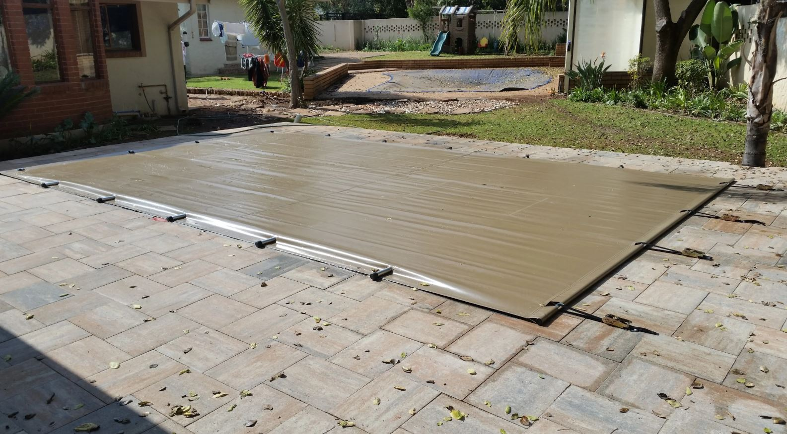 Swimming Pool Covers Pretoria